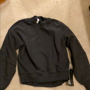 Lululemon x SoulCycle Sweater